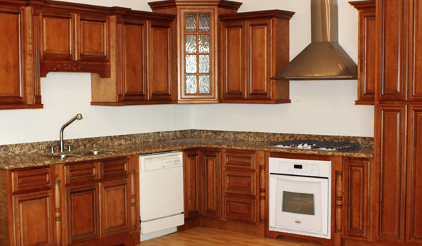 Coffee Glaze Cabinets Beaverton Kitchen Cabinets Stone Inc