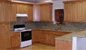 Honey Maple Cabinets