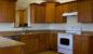 River Oak Cabinets