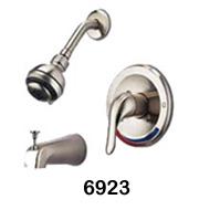 Faucet 6923