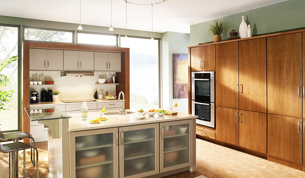 Medallian cabinets for Beaverton kitchen cabinets reviews