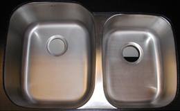 Stainless Steel Kitchen Sinks 1
