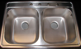Stainless Steel Kitchen Sinks 2