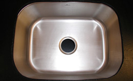 Stainless Steel Kitchen Sinks 3