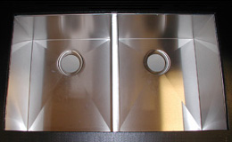 Stainless Steel Kitchen Sinks 5